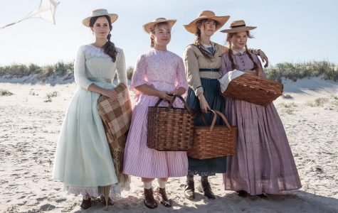 These  four sisters are at the heart of the popular film.