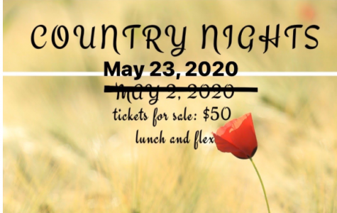 The Prom Committee is offering tickets at the same price for the same location.