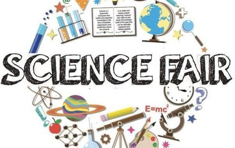 The annual science fair is a culmination of hard work.