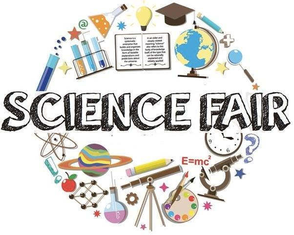 The annual science fair is a culmination of hard work.