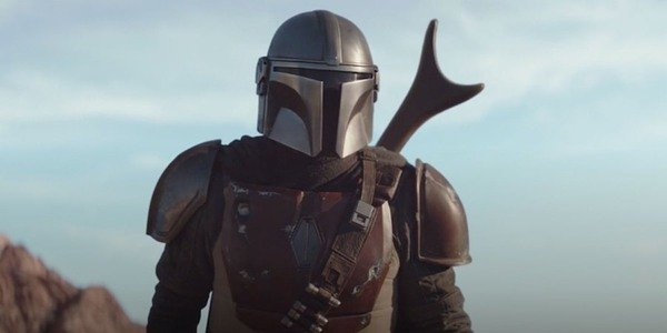 The Mandalorian series has captured viewers' attention throughout each quick episode.