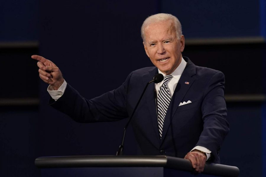 Biden on Foreign Policy