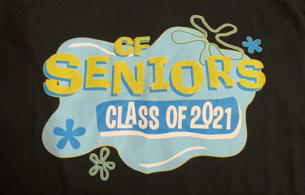 Senior stuff