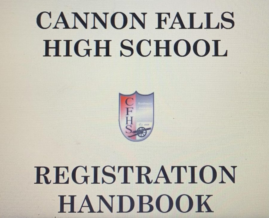 It is the time to register for next years classes.