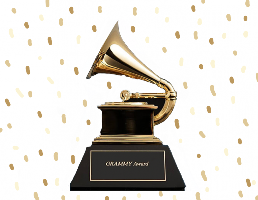 Many people tune into The Grammys to see the costumes and the performances.
