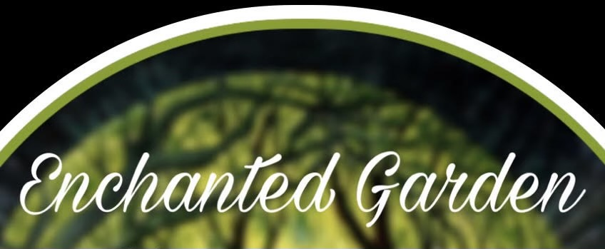 The theme of prom this year is Enchanted Garden.