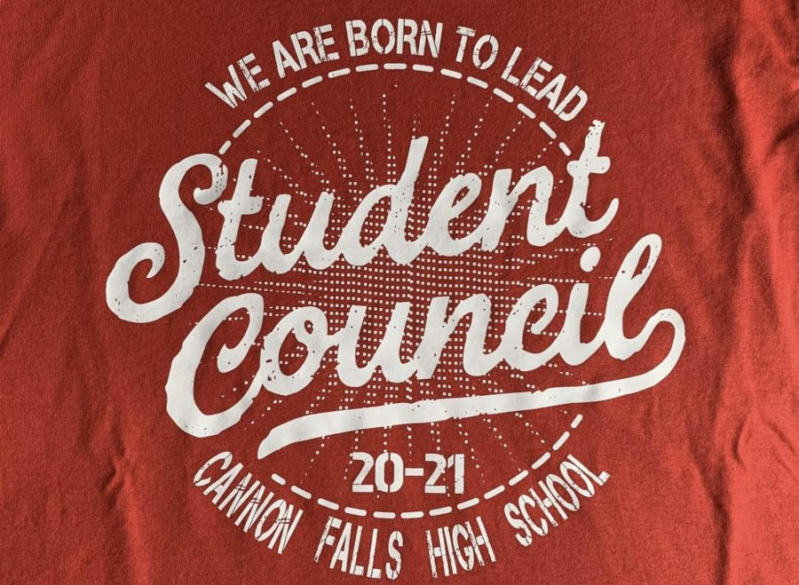 Cannon+Falls+Student+Council+Applications+are+due+the+first+week+of+May.