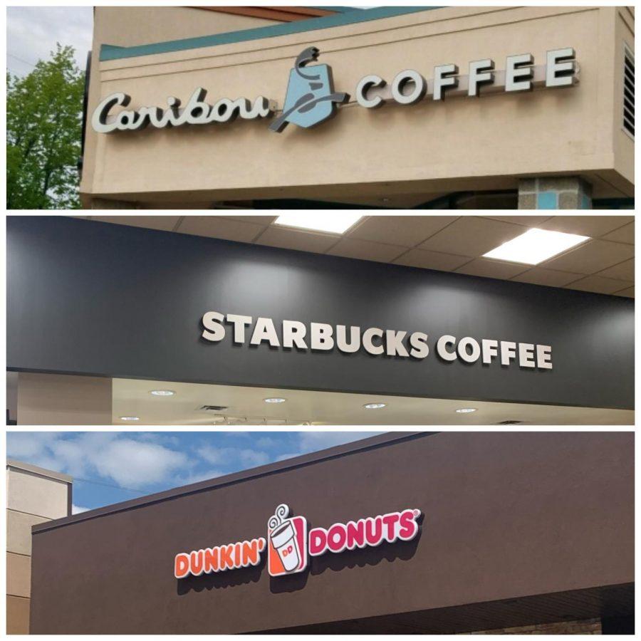 Combating Coffee