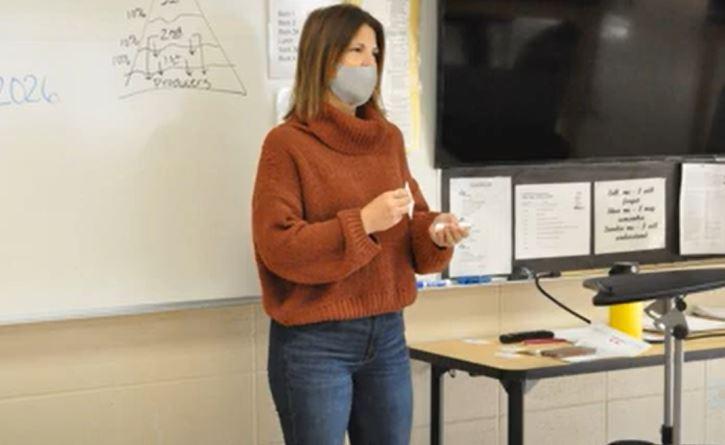 Teaching in the Covid era - the future