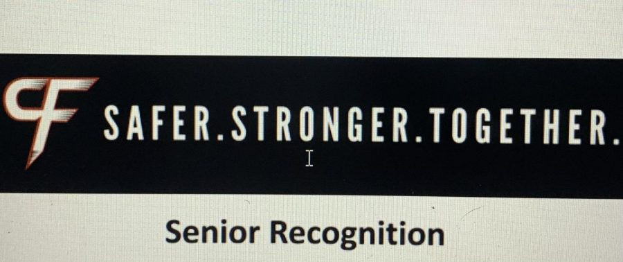 Cannon+Falls+seniors+are+being+recognized+for+their+hard+work+over+the+years+through+a+zoom+meeting.