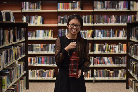 Photo of Angel Zheng