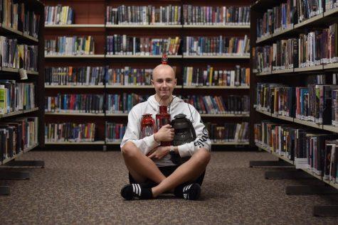Photo of Nathan Baszuro