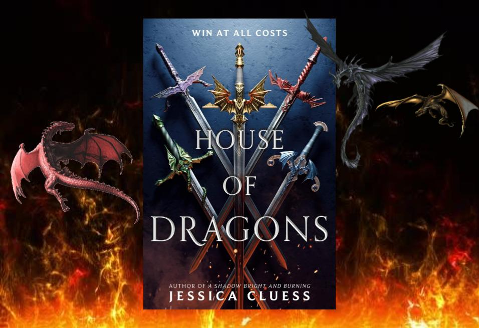 House of Dragons is packed with adventure, dragons, and, of course, fire.