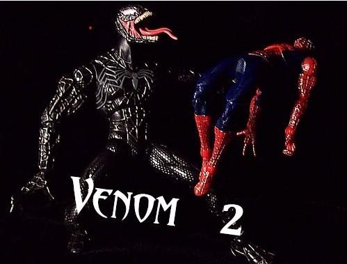 Marvels latest movie featuring a character of villainous origin, Venom 2 follows Eddie Brock and his alien sidekick.